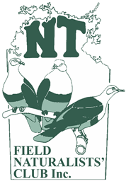 NT Field Naturalists Club Logo